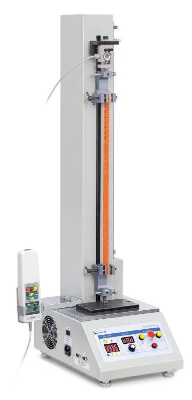 德国索特SAUTER TVO-S电动垂直测试台 3