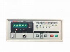 HG2512直流低電阻測試儀