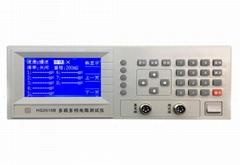 汇高2515B多路电阻测试仪