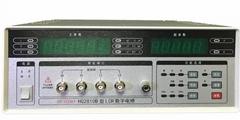 经典款HG2810B数字电桥