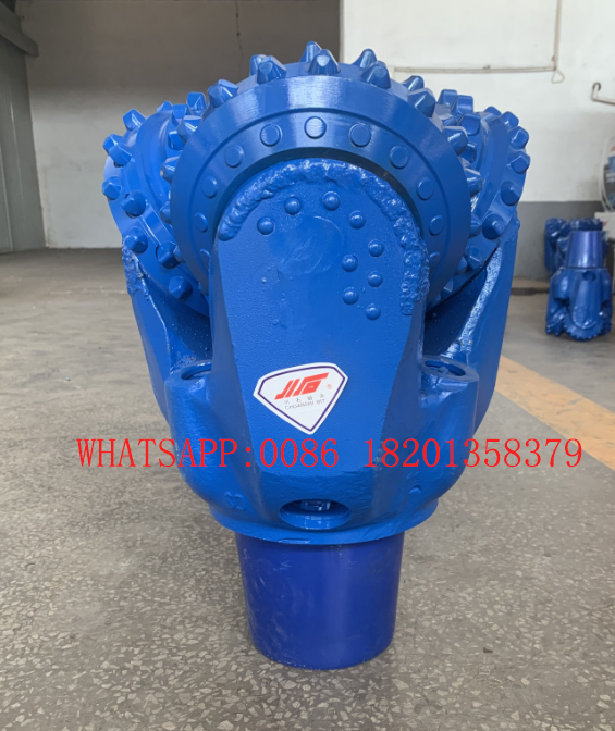 Chuan Shi 13 5/8537GK 346.1mm tci oil well drilling bits well water