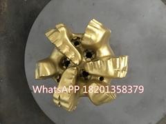 厂家直销高品质PDC金刚石用于钻井