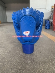 Oil Water Well Drilling Bit Oil Gas Drilling Equipment Tricone Rock Bit