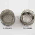 Wire Mesh Strainers  custom Wire Mesh