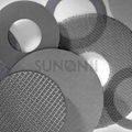 Single Extruder Screen  custom Wire Mesh