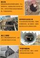 桥梁隧道涵洞道路河流地下管道钢波纹涵管金属波纹管涵 5
