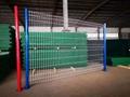 车间仓库隔离网围栏铁丝网可移动基坑井口护栏网工厂设备隔离网栅 3