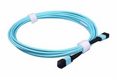 MPO光纖跳線