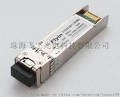 供應深圳飛宇SFP28 光模塊 SR 25G光模塊