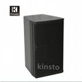 "Single 12"" Full-range 2-Way Pro Speaker"