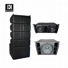LC210   Full-Range 2-way speaker
