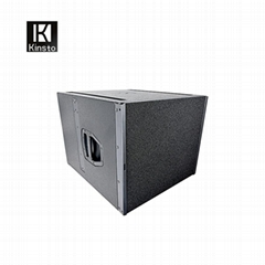 Q SUB  flyable subwoofer