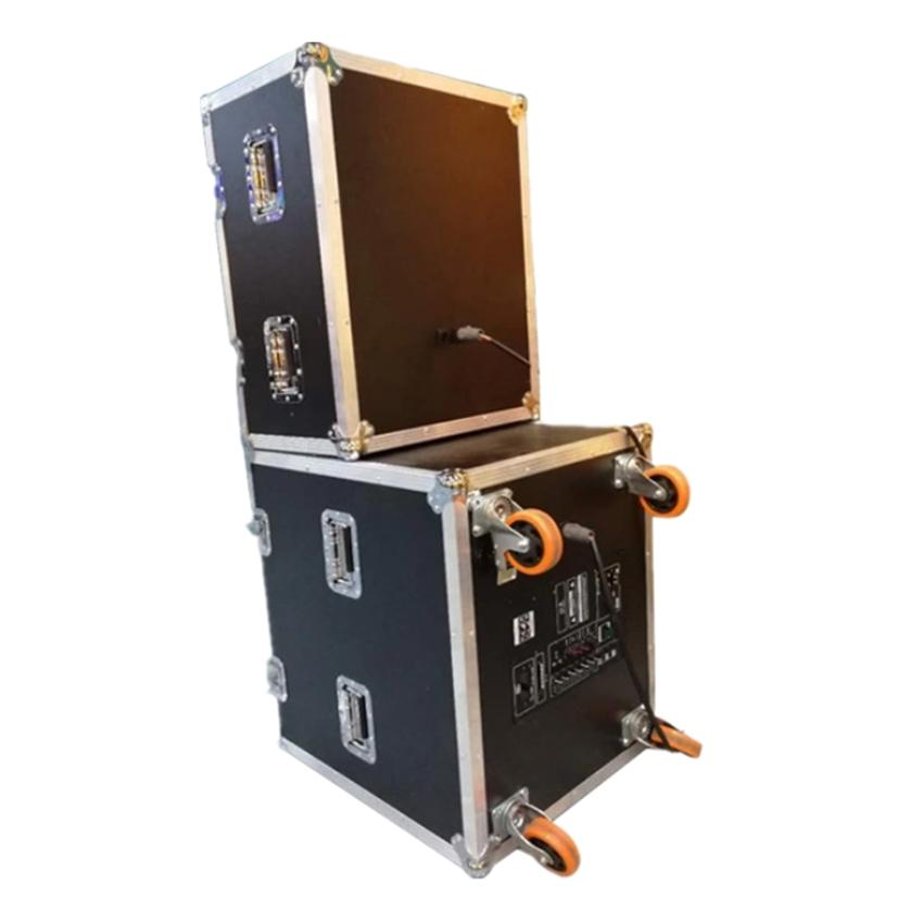 """Active 18""""Rechargeable battery PA  Speaker 2"""