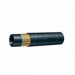 high quality wire braidedSAE100R1hydraulicrubberhose