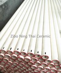 Alumina Ceramic Roller U