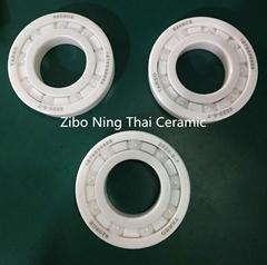 Ceramic Ball Bearing Used In Semi-Conductor Equipment