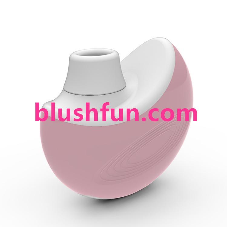 Blushfun masturbation breast nipple vibrator for women nipple sucker 2