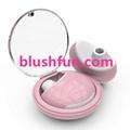 Blushfun masturbation breast nipple