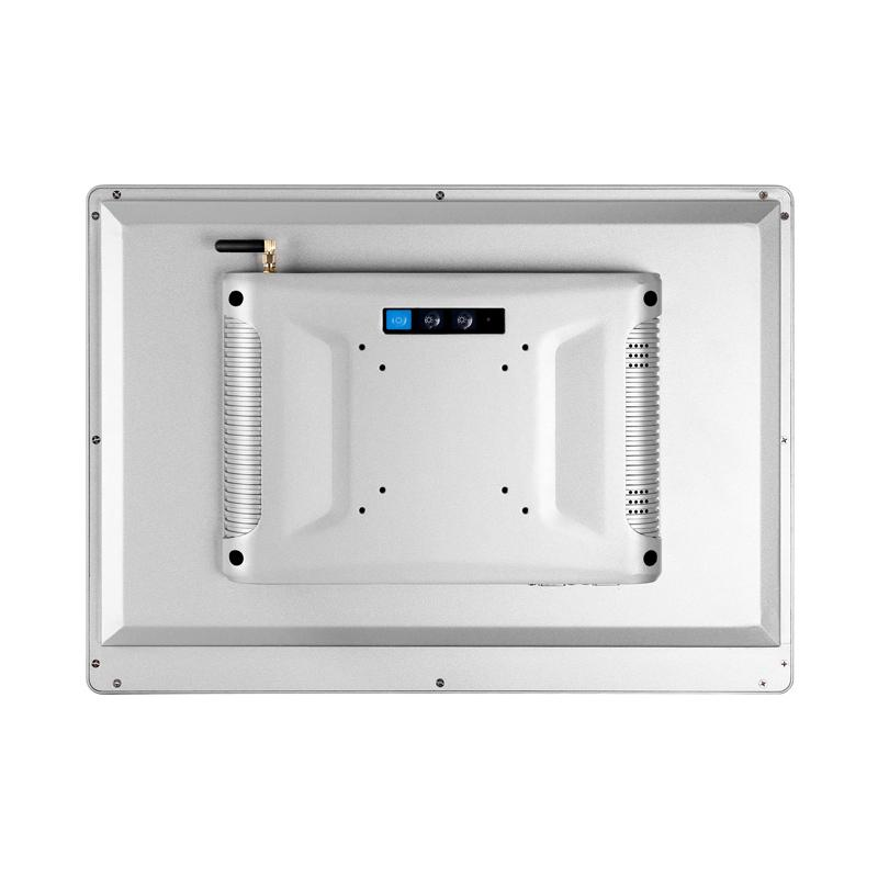 Industrial Touch Panel Pc 4