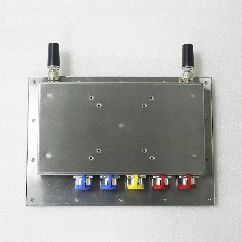 Stainless Steel Touch Panel Pc 3