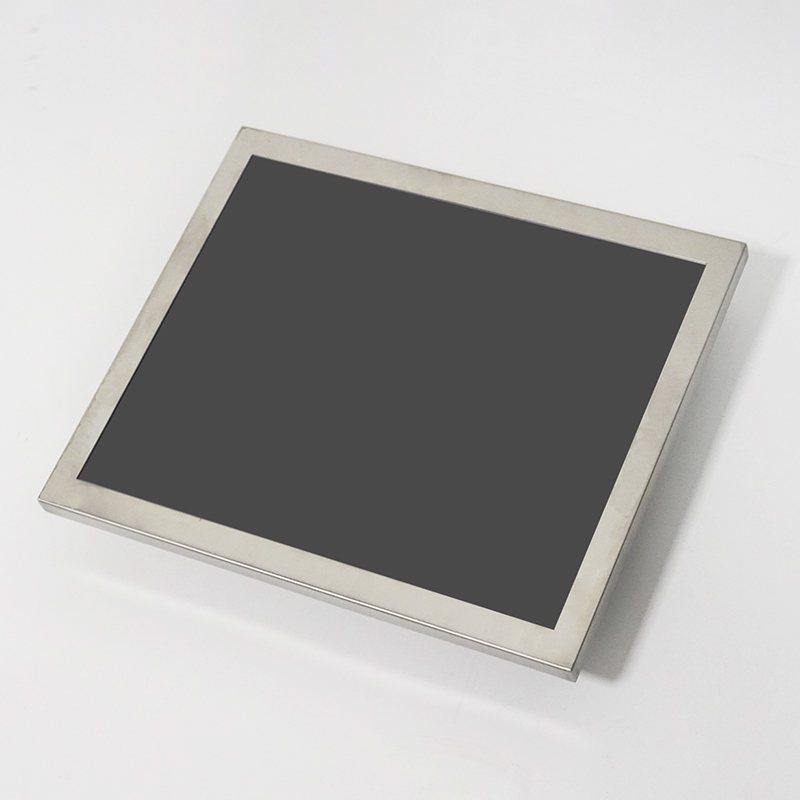 Stainless Steel Touch Panel Pc 4