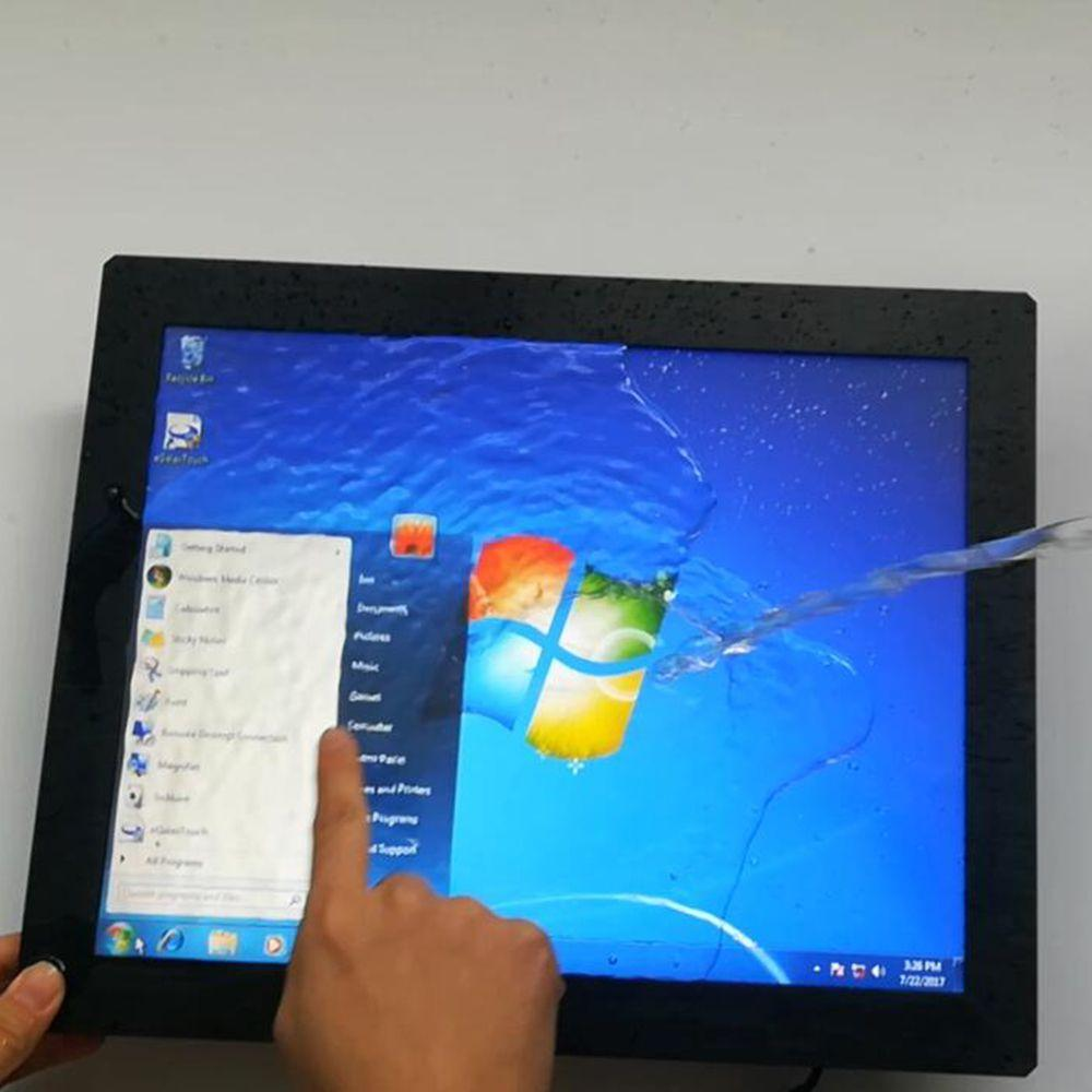 12.1 Inch Touch Panel Pc 1