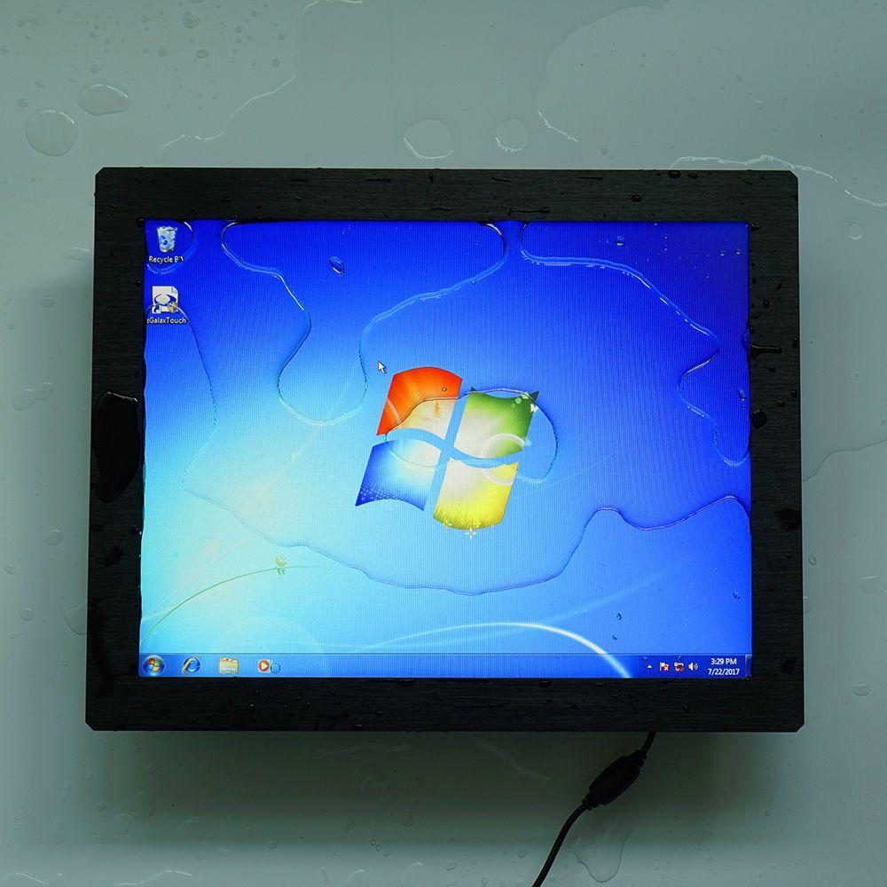 12.1 Inch Touch Panel Pc 3