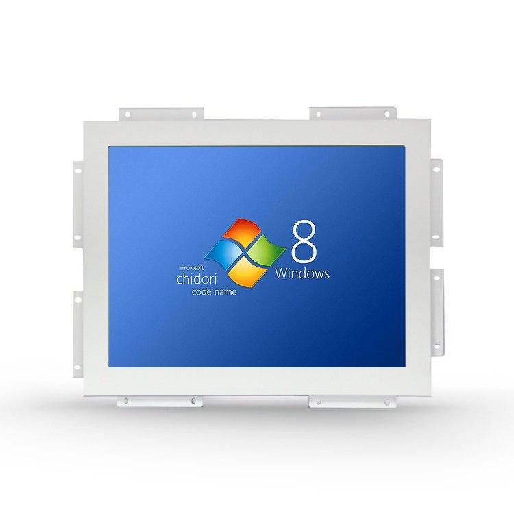 Industrial USB Touch Monitor 2