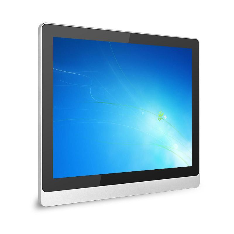 Super thin Touch Monitor 2
