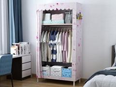 kaidi non-woven wardrobe