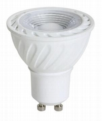 GU10 6W 2835SMD High Power Spot Down LED Spotlight with CE