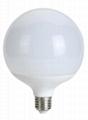 G95 LED Bulb 12W 15W Energy Saving Lamp