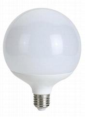 G95 LED Bulb 12W 15W Energy Saving Lamp IC Driver LED Light Bulb