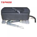 Tepkos Brand Electric Folding Bus Door