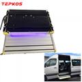 TEPKOS Brand Electric Bus Door Sliding