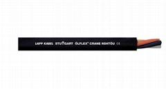 供应LAPP OLFLEX CRANE NSHTOU 卷筒电缆