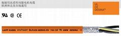 供应缆普OLFLEX SERVO FD 790 CP 伺服电缆