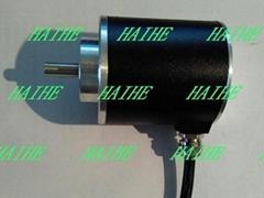 HGD光电多圈  编码器