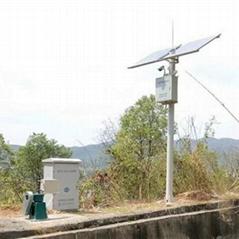 HHZK-T太阳能远程闸控系统