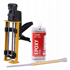 Anchorage Adhesive for heavy anchoring