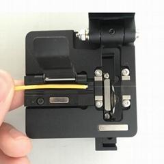 High Precision Mini Optical Fiber Cleaver X50