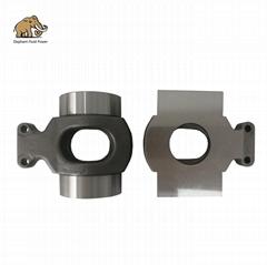 Main Pump (CAT312C) SBS80 Hydraulic Piston Pump Repair Parts Washing Plate