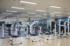 健身房場地運動木地板