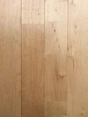 國產楓木面板運動木地板