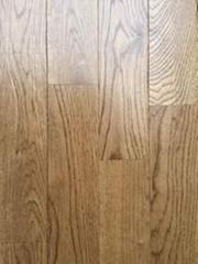 柞木面板運動木地板