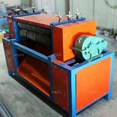 暖气片铜铝铁铝分离机