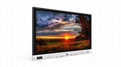 75 inch electronic smart board for school meeting