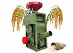 SB series combined rice mill machine