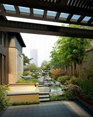 南京3d鸟瞰效果图设计制作