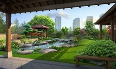 南京景觀效果圖設計